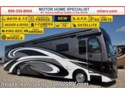 New 2017 Fleetwood Discovery LXE 40E Bath & 1/2 RV for Sale at MHSRV.com W/King Bed available in Alvarado, Texas