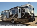 2017 Georgetown 364TS 2 Full Bath, Bunks, Loft, W/D, Res Fridge by Forest River from Motor Home Specialist in Alvarado, Texas