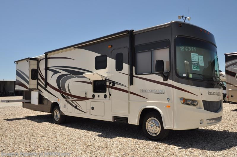 2017 Forest River Rv Georgetown 335ds Rv For Sale At Mhsrv