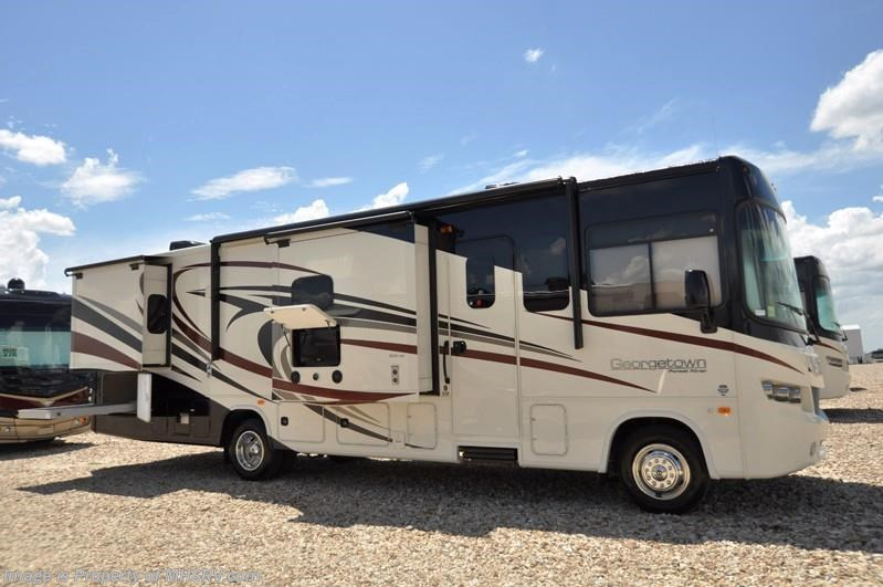 2017 Forest River Rv Georgetown 328ts Rv For Sale At Mhsrv