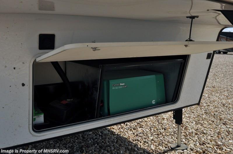 2015 Dutchmen Rv Voltage 3990 Bath Amp 1 2 Toy Hauler W