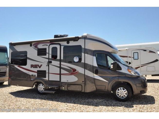 2017 dynamax corp rv rev 24cb rv for sale at mhsrv for for Motor home specialist inc alvarado texas