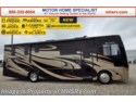 New 2017 Fleetwood Pace Arrow 33D RV for Sale at MHSRV.com W/Washer & Dryer available in Alvarado, Texas
