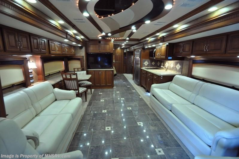 Used 2013 American Coach American Eagle Used Rvs