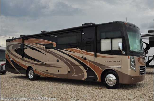 New 2017 Thor Motor Coach Challenger
