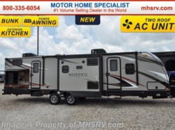 New 2017  Heartland RV Wilderness 3250BS Bunk Model RV for Sale at MHSRV W/ Loft by Heartland RV from Motor Home Specialist in Alvarado, TX