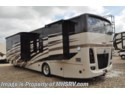 2017 Navigator XE 35M Diesel Pusher RV for Sale at MHSRV by Holiday Rambler from Motor Home Specialist in Alvarado, Texas