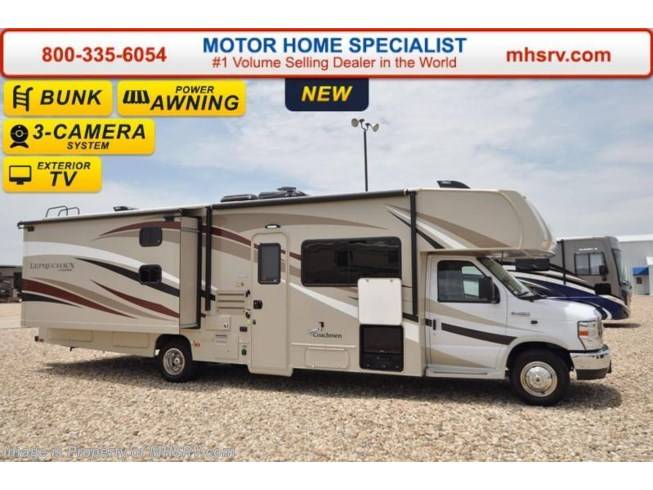 New 2017 Coachmen RV Leprechaun 310BH Bunk House RV For Sale