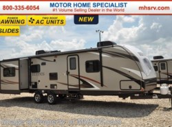New 2017  Heartland RV Wilderness 3175RE RV for Sale at MHSRV.com by Heartland RV from Motor Home Specialist in Alvarado, TX