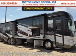 Used 2014  Forest River Berkshire 390BH Bunk House W/4 Slides by Forest River from Motor Home Specialist in Alvarado, TX