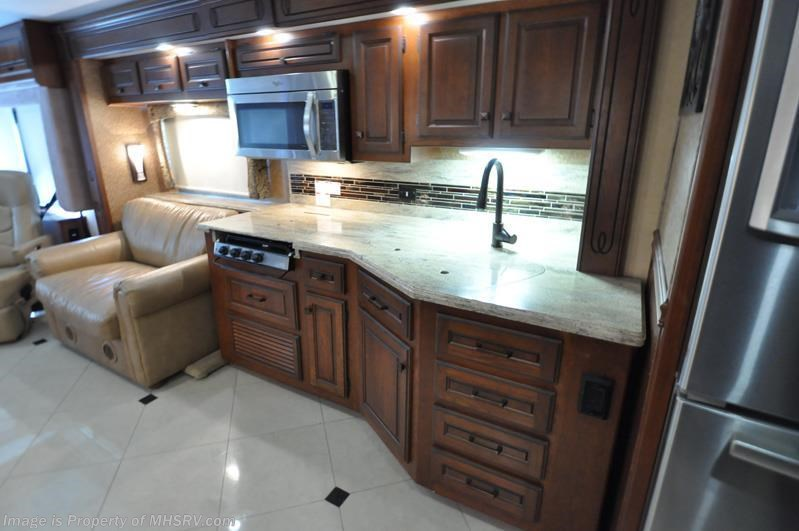 Used 2014 Forest River Berkshire Used Rvs