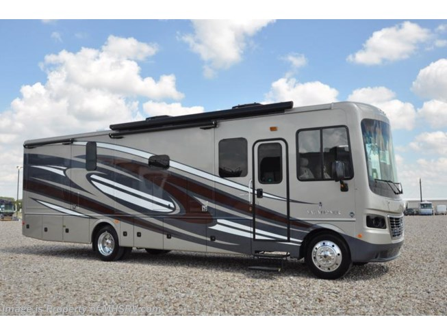 2017 holiday rambler rv vacationer 34t class a rv for sale for Class a rv height