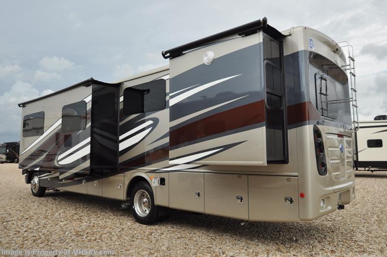 2017 holiday rambler rv vacationer 36x class a rv for sale for Motor home specialist inc alvarado texas