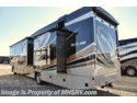 2017 Outlaw Residence Edition 38RE Bath & 1/2 Coach for Sale at MHSRV.com by Thor Motor Coach from Motor Home Specialist in Alvarado, Texas