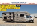 New 2017 Holiday Rambler Vesta 30D Class C Bunk Model RV for Sale at MHSRV.com available in Alvarado, Texas