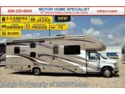 New 2017 Holiday Rambler Vesta 30D Class C Bunk House RV for Sale at MHSRV.com available in Alvarado, Texas