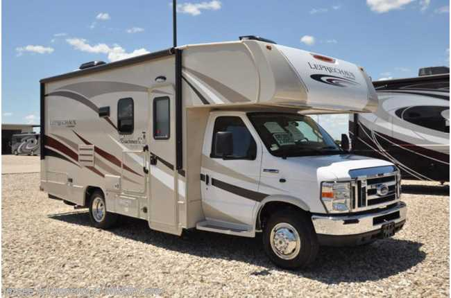 New 2017 coachmen leprechaun for Class a rv height