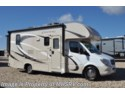 New 2017 Thor Motor Coach Chateau Sprinter 24HL Mercedes Diesel W/2 Slides, Dsl. Gen, Ext TV available in Alvarado, Texas