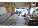 2017 Thor Motor Coach Chateau Sprinter 24HL Mercedes Diesel W/2 Slides, Dsl. Gen, Ext TV - New Class C For Sale by Motor Home Specialist in Alvarado, Texas