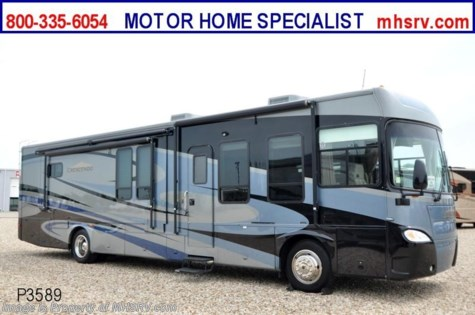 Used 2007 Gulf Stream Crescendo W/2 Slides (8390) Used RV For Sale For Sale by Motor Home Specialist available in Alvarado, Texas