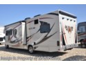 2017 Outlaw 29H Toy Hauler Class C RV for Sale W/2nd A/C by Thor Motor Coach from Motor Home Specialist in Alvarado, Texas