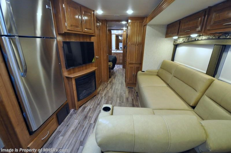 Popular 2017 Coachmen RV Mirada 35LS Bath Amp 12 RV For Sale At