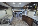 2018 Coachmen Mirada 35KB RV for Sale at MHSRV.com W/Ext TV, 15K A/Cs - New Class A For Sale by Motor Home Specialist in Alvarado, Texas