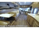 2017 Coachmen Mirada Select 37TB Bunk House W/King Bed, 2 Full Baths - New Class A For Sale by Motor Home Specialist in Alvarado, Texas