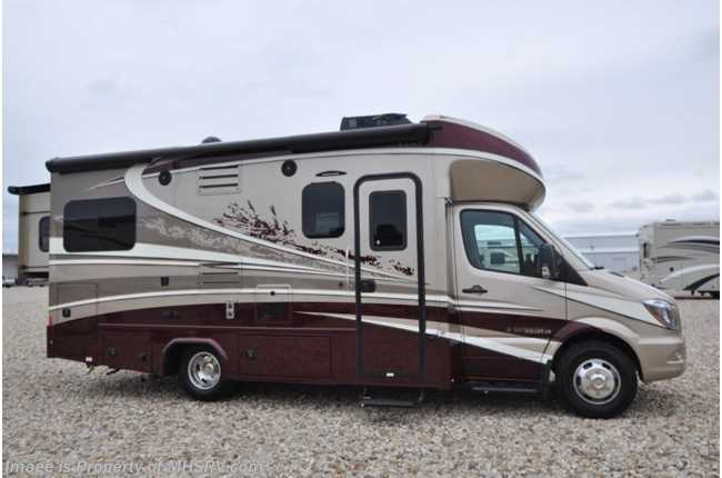 New 2017 dynamax corp isata 3 series for Class a rv height
