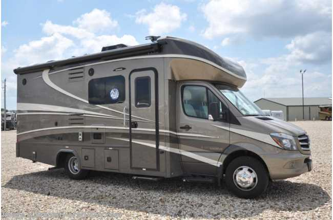 New 2018 dynamax corp isata 3 series for Class a motorhome height
