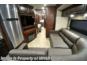 2017 Fleetwood Storm 34S Bath & 1/2 RV for Sale W/Tankless Water Heater - New Class A For Sale by Motor Home Specialist in Alvarado, Texas