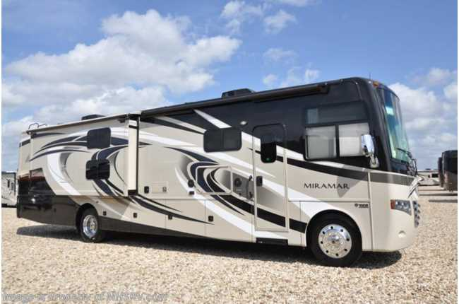 Book Of 2017 Thor Miramar Rv What New Our Best Price