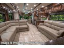 2017 Fleetwood Discovery LXE 40X W/Int Awning, Light Pkg, Sat, 3 A/C, Dishwash - New Diesel Pusher For Sale by Motor Home Specialist in Alvarado, Texas