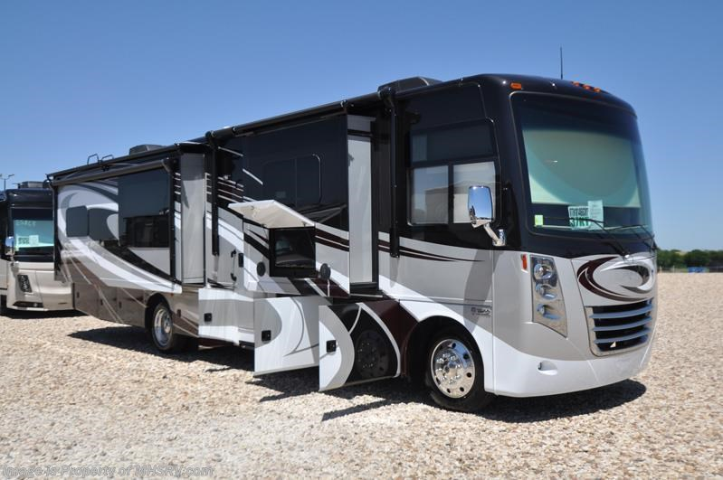 2017 Thor Motor Coach Rv Challenger 37kt Rv For Sale At