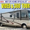 New 2011 Coachmen Mirada Bath & 1/2 RV W/2 Slides (35DS) New RV for Sale For Sale by Motor Home Specialist available in Alvarado, Texas