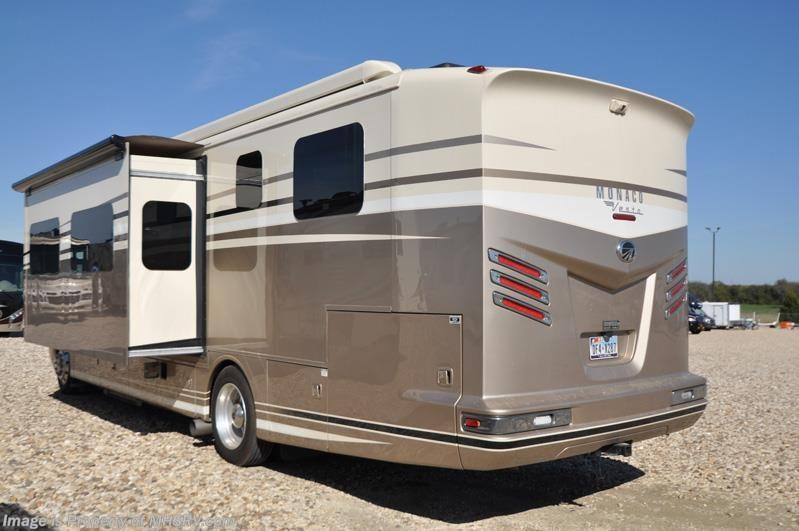 2011 Monaco Rv Rv Vesta Diesel With Slide For Sale In