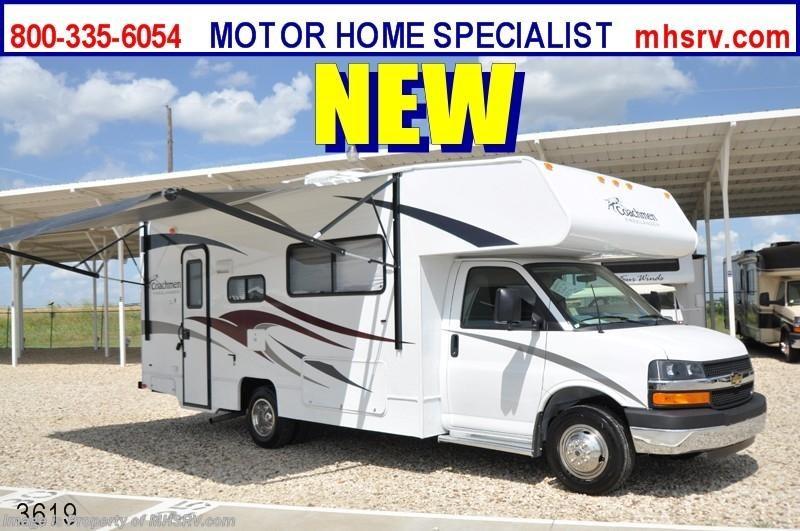 2011 coachmen rv freelander bunkhouse 23bb new class c for Motor home specialist inc alvarado texas