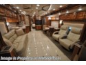 2011 Tiffin Zephyr 45QBZ bath and 1/2 with 4 slides - Used Diesel Pusher For Sale by Motor Home Specialist in Alvarado, Texas