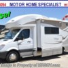 Used 2009 Winnebago View W/Slide (24J) Used RV For Sale For Sale by Motor Home Specialist available in Alvarado, Texas