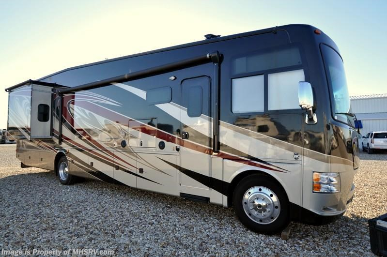 2016 thor motor coach rv outlaw 38re residency edition for Thor motor coach outlaw for sale