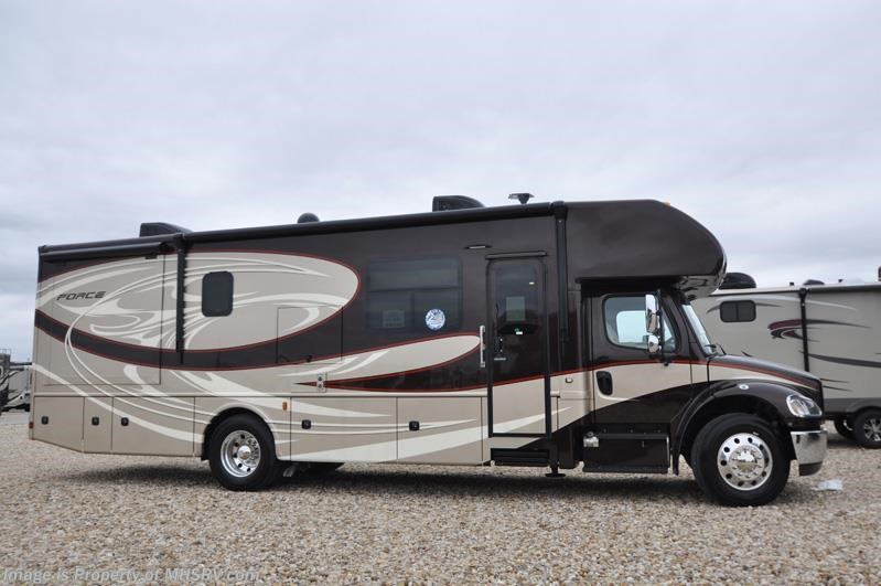2017 dynamax corp rv force 35ds super c rv for sale at for Super c motor homes