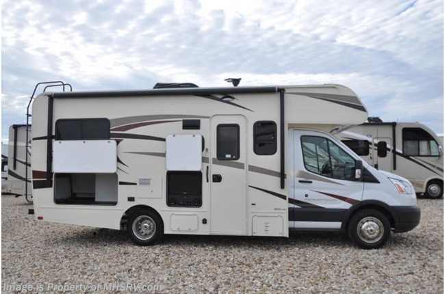Used 2017 coachmen freelander micro minnie for Class a rv height