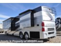 2017 Berkshire XLT 43A-450 2017.5 Model W/Ultra-Steer, Sat, W/D by Forest River from Motor Home Specialist in Alvarado, Texas