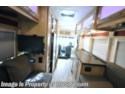 2018 Coachmen Crossfit 22D W/Solar, Aluminum Wheels & Electronic Pkg. - New Class B For Sale by Motor Home Specialist in Alvarado, Texas