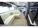 2018 Thor Motor Coach Miramar 35.3 Bath & 1/2 RV for Sale W/Dual Pane & King Bed - New Class A For Sale by Motor Home Specialist in Alvarado, Texas