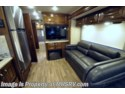 2018 Thor Motor Coach Miramar 37.1 Bunk House W/2 Full Baths & Dual Pane - New Class A For Sale by Motor Home Specialist in Alvarado, Texas