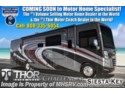New 2019 Thor Motor Coach Challenger 37TB Bunk House Bath & 1/2 RV for Sale at MHSRV available in Alvarado, Texas