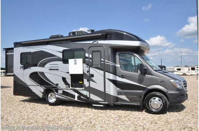 New 2018 coachmen prism elite for Class a motorhome height