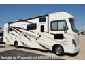 New 2018 Thor Motor Coach A.C.E. 30.3 ACE RV for Sale W/5.5KW Gen, 2 A/Cs & Ext. TV available in Alvarado, Texas