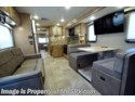 2018 Thor Motor Coach Windsport 34P RV for Sale at MHSRV.com W/King Bed, Dual Sink - New Class A For Sale by Motor Home Specialist in Alvarado, Texas